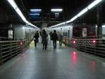 Kevin Bacon: In der New Yorker U-Bahn beraubt