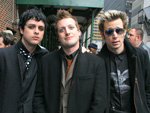 Green Day: Song für Amy Winehouse