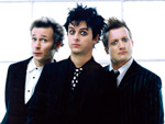 Green Day: Singen für 'Twilight'-Soundtrack