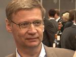 Günther Jauch: Winzer-Azubi gibt sei Wein-Debüt