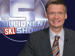 """Die """"5-Millionen-SKL-Show"""": Wieder nur im Internet zu sehen!"""
