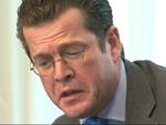 Karl-Theodor zu Guttenberg: Rücktritt!
