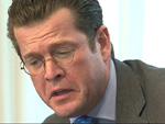 Karl-Theodor zu Guttenberg: Offiziell kein Doktor mehr