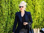 Gwen Stefani: Macht die Nägel schön