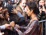 Halle Berry: Todesangst vor Stalker