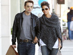 Halle Berry: Ehe mit Olivier Martinez schon gescheitert?