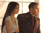 Nicole Scherzinger: Liebesurlaub mit Lewis Hamilton