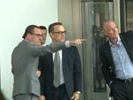 Tom Hanks: Erst BILD dann Premiere