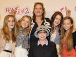 """""""Hanni & Nanni 2"""": Umjubelte Premiere in München"""