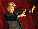 """Hans Klok: Mit """"Magic"""" auf Deutschland-Tour!"""