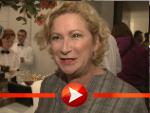 Gabi Decker sieht in Harald Glööckler eine Diva