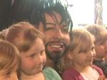 Harald Glööckler: Startet Spendenaktion für das Deutsches Kinderhilfswerk