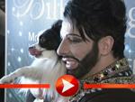 Harald Glööckler über den Hundealltag von Billy King
