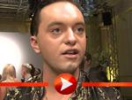 Julian Stoeckel über die neue Kollektion von Harald Glööckler