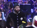Harald Glööckler rockt im Friedrichstadtpalast: Bald musikalisch unterwegs?