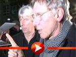 Harrison Ford als strenger Schulmeister in Berlin