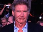Harrison Ford: Sein Sohn gibt ihm den Segen