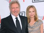 Calista Flockhart und Harrison Ford: Alle freuen sich über ihr Glück