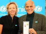 Harry Belafonte: Bei der Berlinale gefeiert, von UNICEF geehrt
