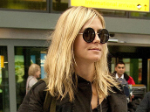 Heidi Klum: Drama im Familienurlaub