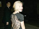 Sugababe Heidi Range: Im Hochzeitsfieber
