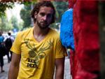 Silvio Heinevetter: Statt flotter Biene heiße Hummel