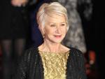 Helen Mirren: Ließ sich früher einschüchtern