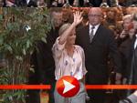 Helene Fischer: Wird von Fans gefeiert