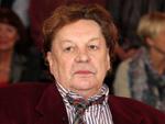 Helmut Berger: Begrabscht Moderatorin