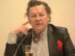 Helmut Berger: Schlägerei in Salzburg