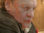 Helmut Berger: Ausraster am Airport?