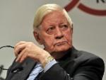 Helmut Schmidt: Altkanzler überrascht mit Fremdgeh-Beichte