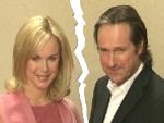 Helmut Zierl und Saskia Valencia: Trennung nach zehn Jahren