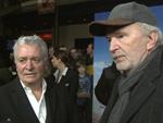 """""""Hai-Alarm im Müggelsee"""": So sieht Spaß bei Haußmann und Regener aus"""