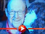 Herbert Köfer und Ehefrau Heike: Das schätzen sie aneinander