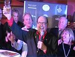 Herbert Köfer: So feierte er den 90. Geburtstag!