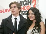 Zac Efron und Vanessa Hudgens: Hat er um ihre Hand angehalten?