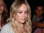 Hilary Duff: Arbeitet an Kind Nr.2?