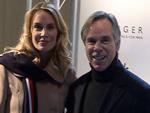 Tommy Hilfiger zu Gast in Berlin: Der Designer hat bayrische Wurzeln!