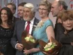 Deutscher Hörfilmpreis 2012: Stars über ihre schönsten Hör-Erlebnisse!