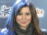 Simone Thomalla: Findet langsam Gefallen an Rammstein