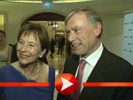 Horst Köhler und Eva Luise Köhler: Ihr größter Wunsch