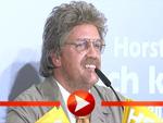 Horst Schlämmer ist auch für Gleichberechtigung
