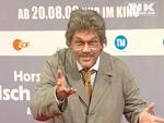 Horst Schlämmer: Zieht gegen rechte Partei vor Gericht