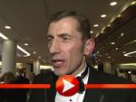 Hotel-Chef Friedrich W. Niemann erklärt das Waldorf Astoria Berlin
