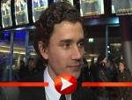 """""""Hotel Desire""""-Regisseur Sergej Moya bei seiner großen Premiere"""