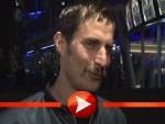 """Clemens Schick bei der Premiere von """"Hotel Desire"""""""