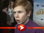 Huck Finn-Star Leon Seidel über sein Leben als Schauspieler