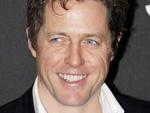 Hugh Grant: Dreifacher Babyalarm!