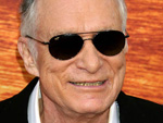 Hugh Hefner: Der Retter von Hollywood